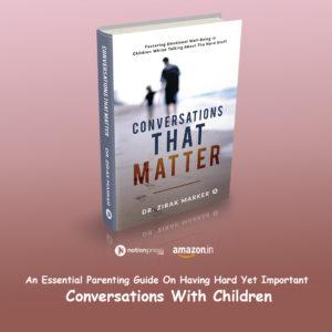Conversations that Matter Buy Now