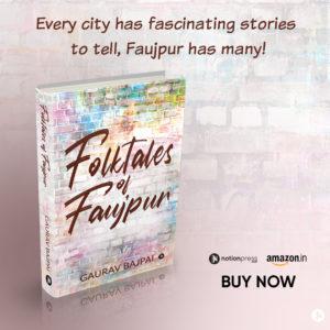 Folktales of Faujpur Buy Noe