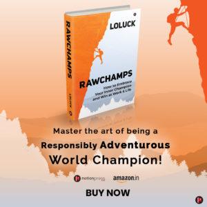 RAWCHAMPS Buy Now
