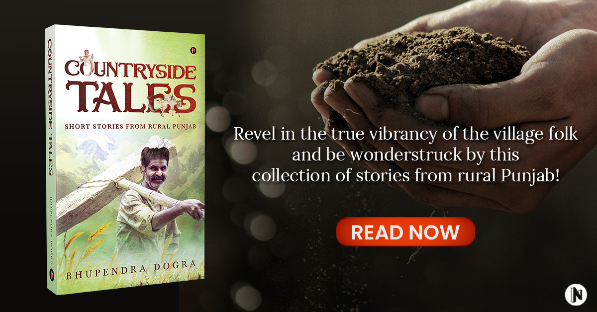 Countryside Tales Banner