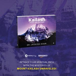 Kailash-Faith and Beyond Buy Now