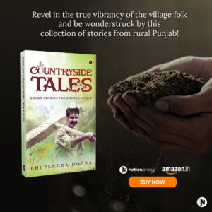 Countryside Tales Buy Now