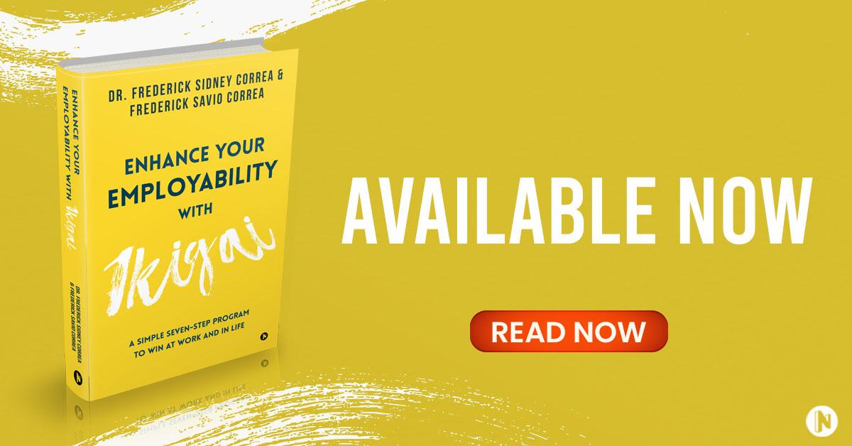 Enhance your employability with ikigai