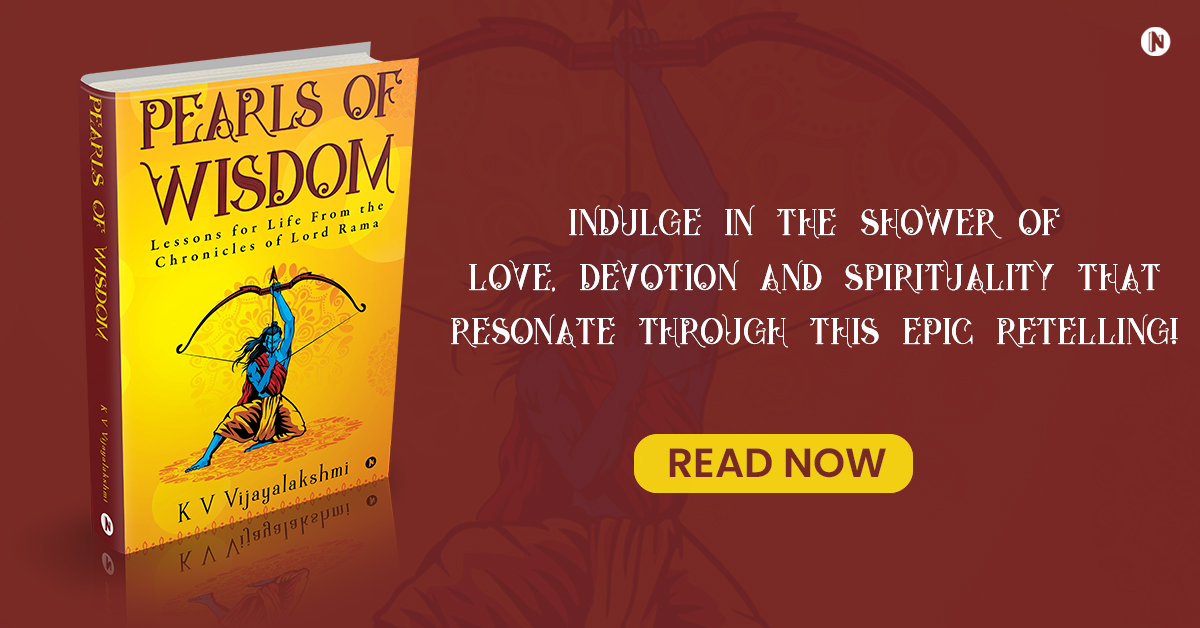 Pearls of Wisdom Banner