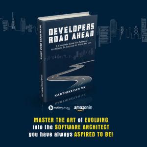 Developers Road ahead Buy Now