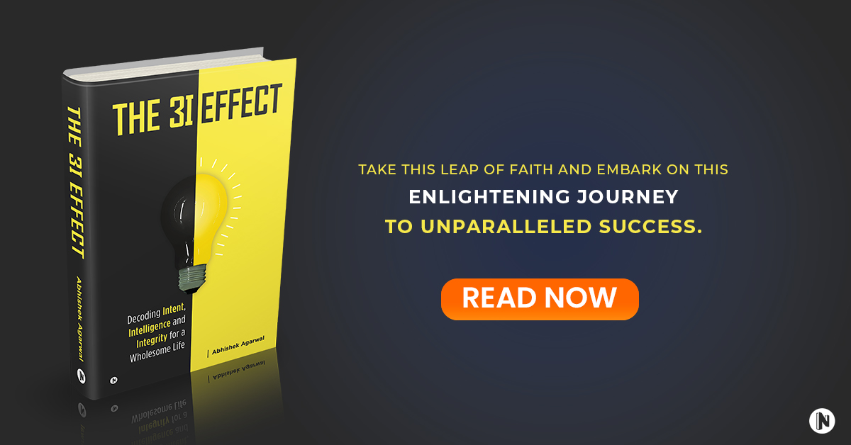 The 3I Effect Banner