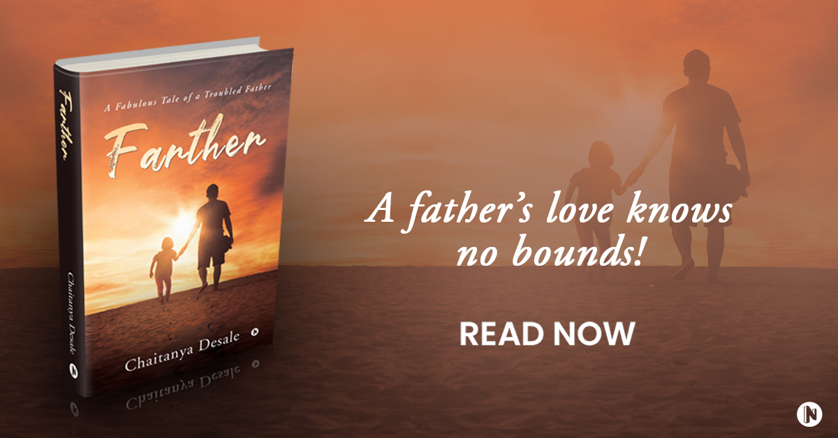FARTHER Banner