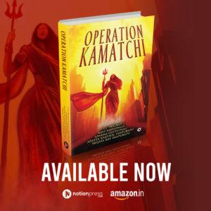 Operation Kamatchi Buy Now