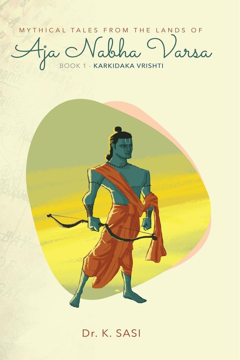 Mythical Tales From The Lands Of Aja Nabha Varsa