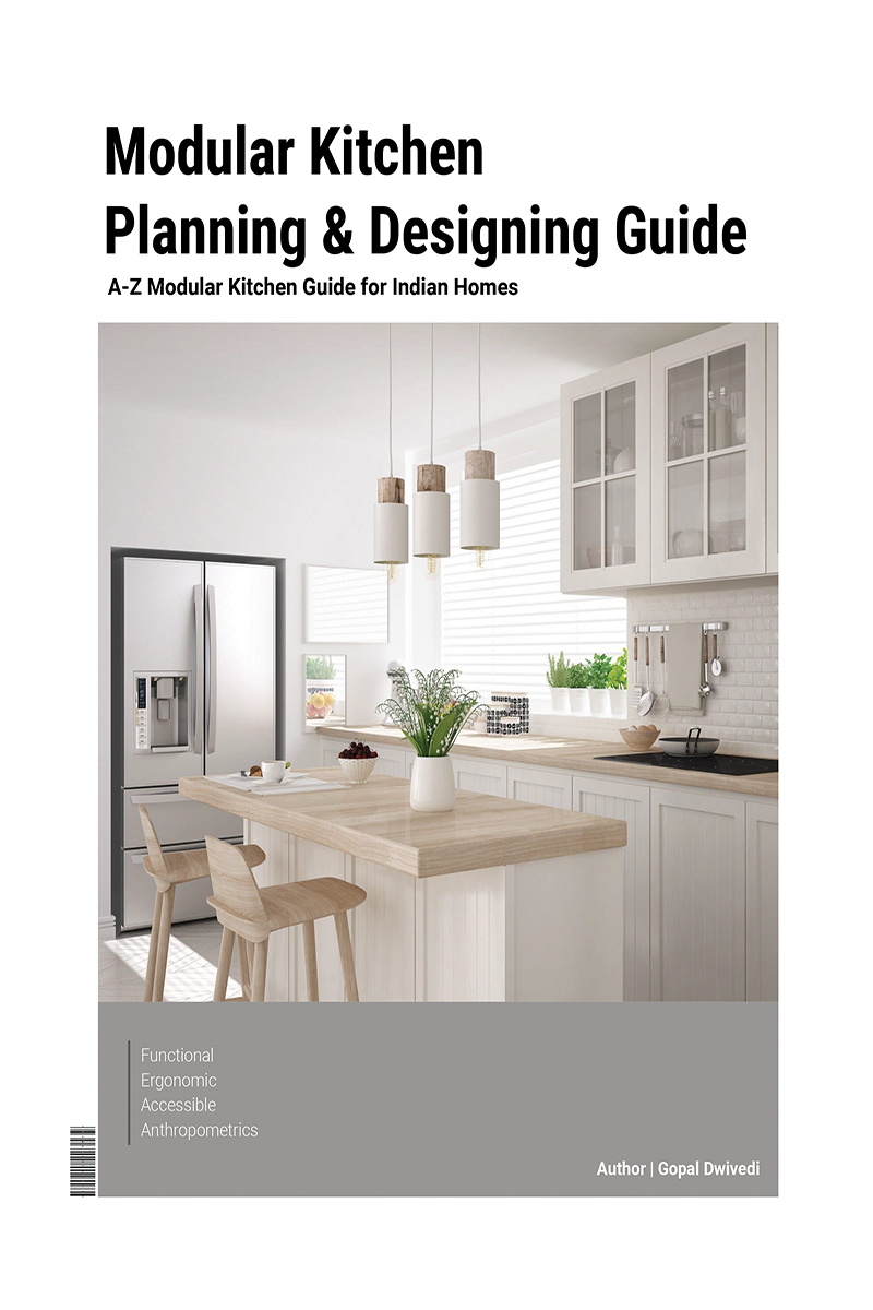 Modular Kitchen Planning Designing Guide