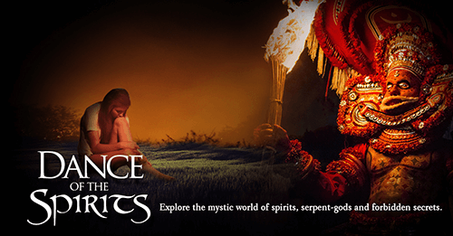 Dance of the Spirits FB Add