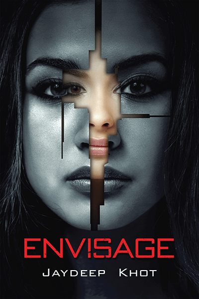 Envisage eBook cover