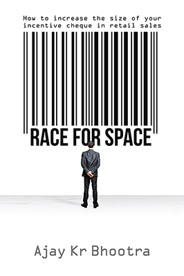 Race for Space