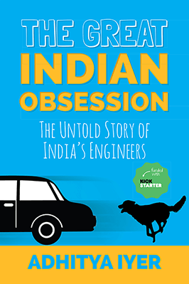 The Great Indian Obsession