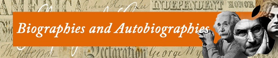 Biographies & Autobiographies Books