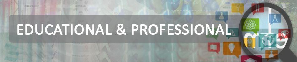 Educational & Professional Books