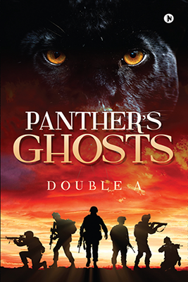 Panthers Ghosts