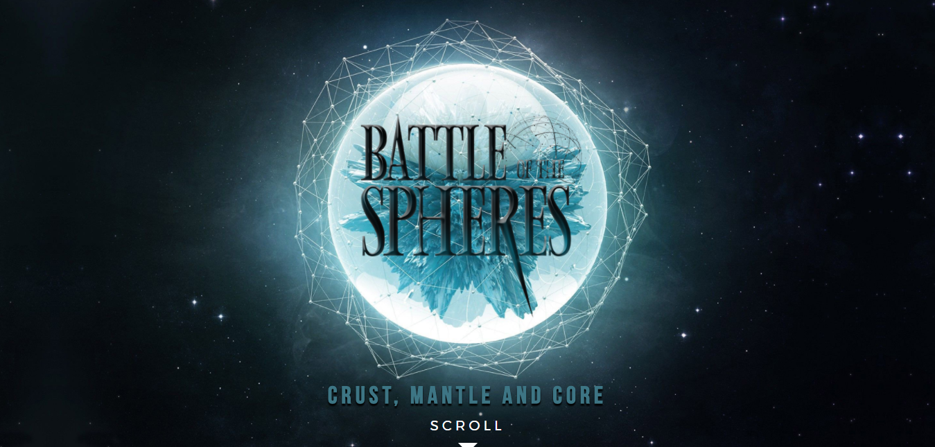 Battle of the Spheres