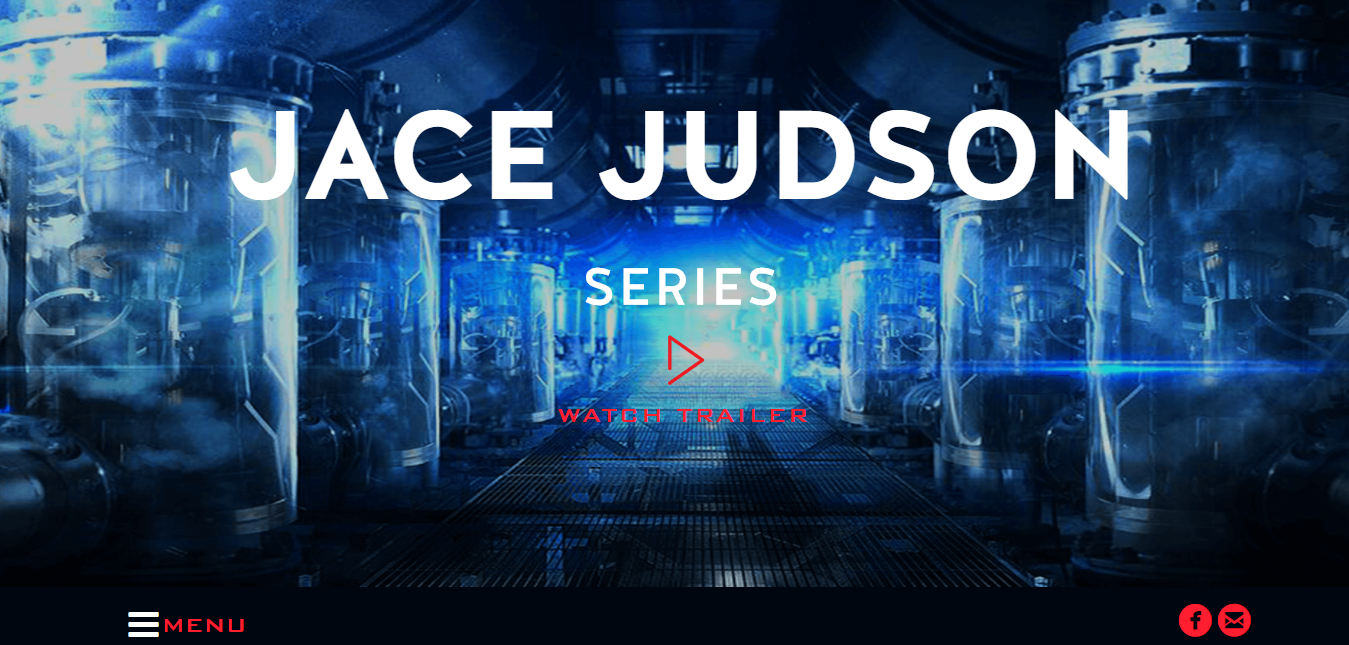Jace Judson