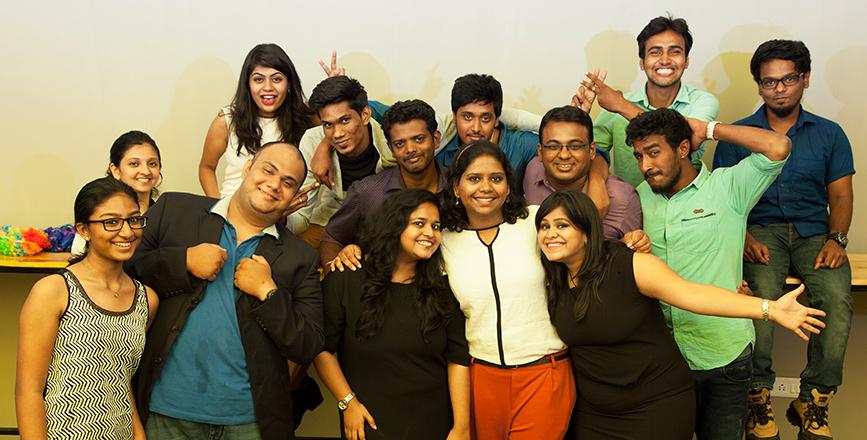 Book Marketing Team