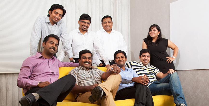 Management & Leadership Team