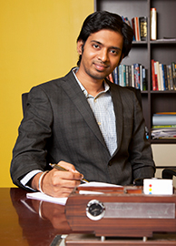 Bhargava Adepalley