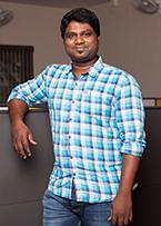 Deepan J