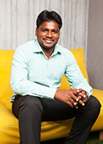 Dinesh Selvam