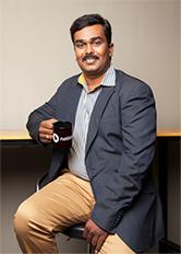 Nandhakumar J