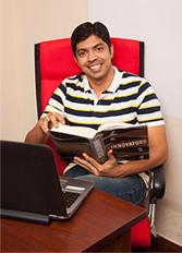 Shiraj Abdul