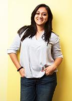 Yamini Shekar