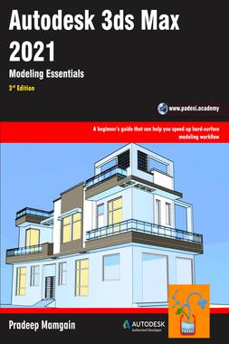 3ds max pdf books free download