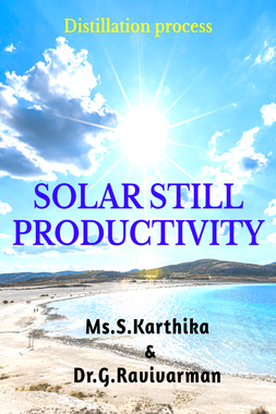 Solar still productivity