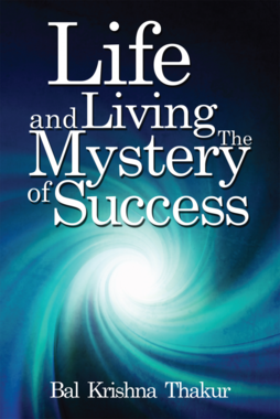 Life and Living the Mystery of Success