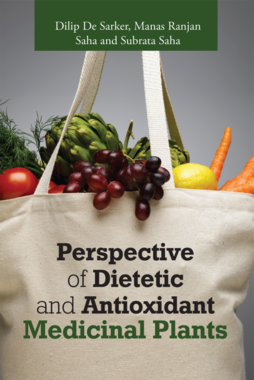 Perspective of dietetic and antioxidant medicinal plants