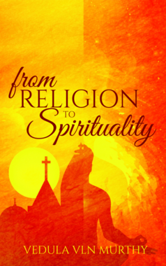 From Religion to Spirituality