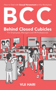 BCC: Behind Closed Cubicles