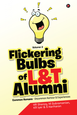 Flickering Bulbs of L&T Alumni