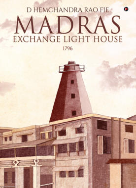 Madras Exchange Light House