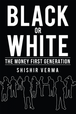 Black or White : The Money First Generation