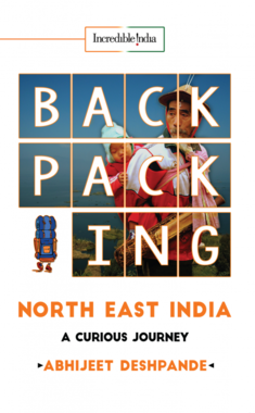 Backpacking North East India