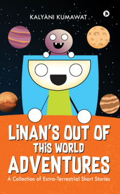 Linan's Out Of This World Adventures