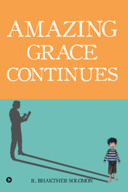 Amazing Grace Continues