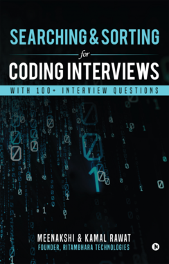 Searching & Sorting for Coding Interviews
