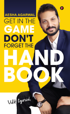 Get in the Game Don't Forget the Handbook