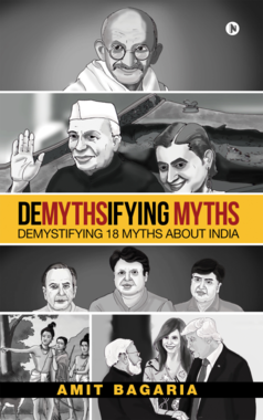 DEMYTHSIFYING MYTHS