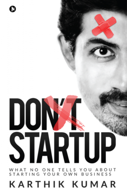Don't Startup
