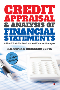 Credit Appraisal & Analysis of Financial Statement