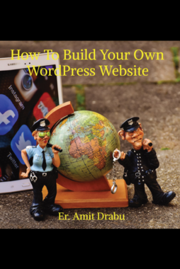 How To Build Your Own WordPress Website