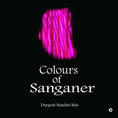 Colours of Sanganer
